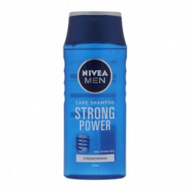 Nivea Men Strong Power Szampon do włosów 250ml