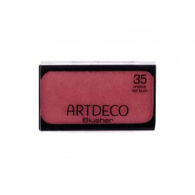 Artdeco Blusher Róż 5g 35 Oriental Red Blush