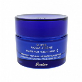 Guerlain Super Aqua Créme Night Balm Krem na noc 50ml