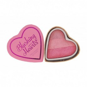 Makeup Revolution London I Heart Makeup Blushing Hearts Róż 10g Blushing Heart