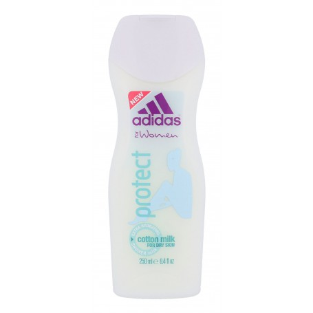 Adidas Protect For Women Żel pod prysznic 250ml