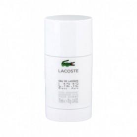 Lacoste Eau De Lacoste L.12.12 Blanc Dezodorant 75ml