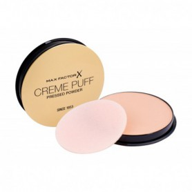 Max Factor Creme Puff Puder 21g 85 Light N Gay
