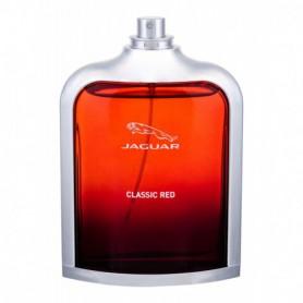 Jaguar Classic Red Woda toaletowa 100ml tester