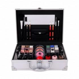 2K All About Beauty Train Case Zestaw kosmetyków 60,2g