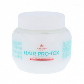 Kallos Cosmetics Hair Pro-Tox Maska do włosów 275ml