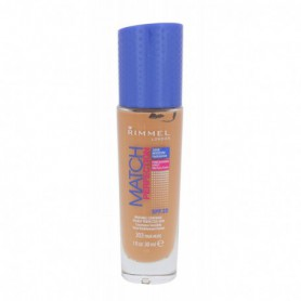 Rimmel London Match Perfection SPF20 Podkład 30ml 303 True Nude