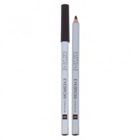 Gabriella Salvete Eyebrow Contour Kredka do brwi 0,28g 01 Brown