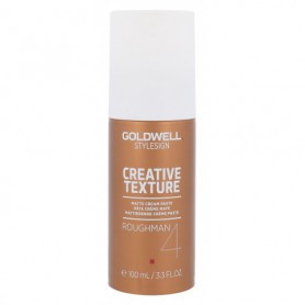 Goldwell Style Sign Creative Texture Roughman Wosk do włosów 100ml