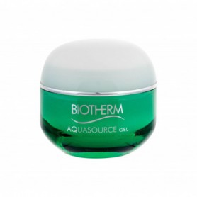 Biotherm Aquasource Żel do twarzy 50ml