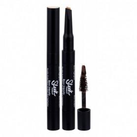 Sleek MakeUP Brow Intensity Regulacja brwi 3ml 218 Extra Dark