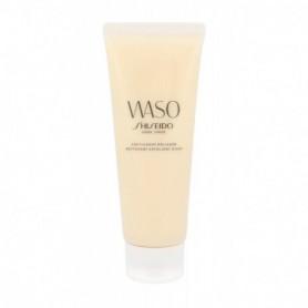 Shiseido Waso Soft   Cushy Polisher Peeling 75ml