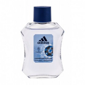 Adidas UEFA Champions League Champions Edition Woda po goleniu 100ml