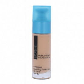 Gabriella Salvete Highlighting Foundation SPF15 Podkład 30ml 102 Soft Beige