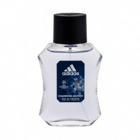 Adidas UEFA Champions League Champions Edition Woda toaletowa 50ml