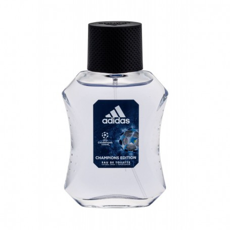 Adidas UEFA Champions League Champions Edition Woda toaletowa 50ml