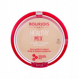 BOURJOIS Paris Healthy Mix Anti-Fatigue Puder 11g 01 Vanilla
