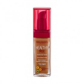BOURJOIS Paris Healthy Mix Anti-Fatigue Foundation Podkład 30ml 59 Amber