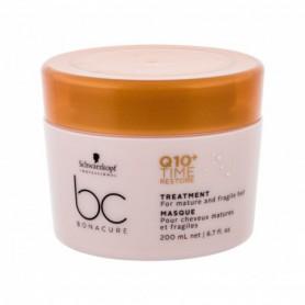 Schwarzkopf BC Bonacure Q10  Time Restore Maska do włosów 200ml