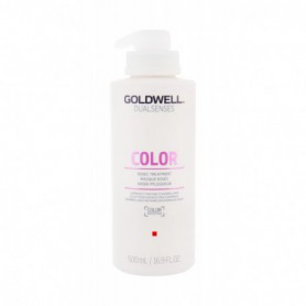 Goldwell Dualsenses Color 60 Sec Treatment Maska do włosów 500ml