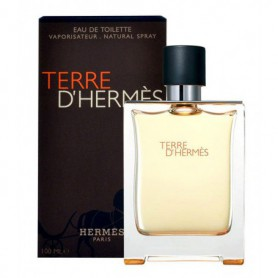 Hermes Terre D´Hermes Woda toaletowa 50ml tester