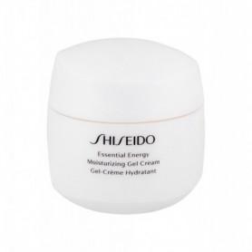 Shiseido Essential Energy Moisturizing Gel Cream Żel do twarzy 50ml
