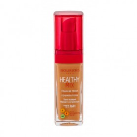 BOURJOIS Paris Healthy Mix Anti-Fatigue Foundation Podkład 30ml 57,5 Golden Caramel