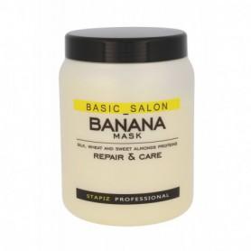 Stapiz Basic Salon Banana Mask Maska do włosów 1000ml