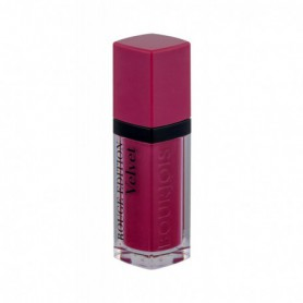 BOURJOIS Paris Rouge Edition Velvet Pomadka 7,7ml 14 Plum Plum Girl