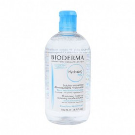 BIODERMA Hydrabio Płyn micelarny 500ml