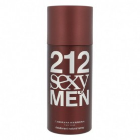 Carolina Herrera 212 Sexy Men Dezodorant 150ml