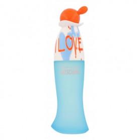 Moschino Cheap And Chic I Love Love Woda toaletowa 100ml