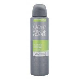 Dove Men   Care Extra Fresh 48h Antyperspirant 150ml