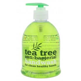 Xpel Tea Tree Mydło w płynie 500ml