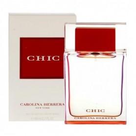 Carolina Herrera Chic Woda perfumowana 80ml tester