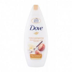 Dove Purely Pampering Shea Butter Żel pod prysznic 250ml