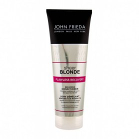 John Frieda Sheer Blonde Flawless Recovery Odżywka 250ml