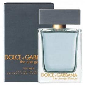 Dolce&Gabbana The One Gentleman Woda toaletowa 100ml Tester