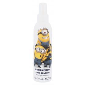 Minions Minions Spray do ciała dla dzieci 200ml