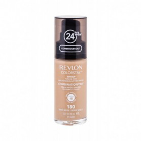 Revlon Colorstay Combination Oily Skin Podkład 30ml 180 Sand Beige