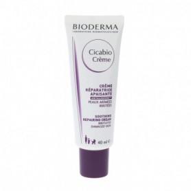 BIODERMA Cicabio Soothing Repairing Cream Krem do twarzy na dzień 40ml