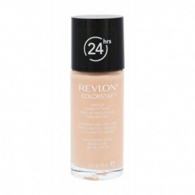 Revlon Colorstay Combination Oily Skin Podkład 30ml 300 Golden Beige