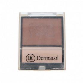Dermacol Blush & Illuminator Róż 9g 6