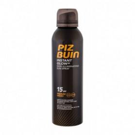 PIZ BUIN Instant Glow Spray SPF15 Preparat do opalania ciała 150ml