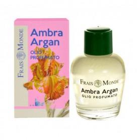 Frais Monde Ambra Argan Olejek perfumowany 12ml