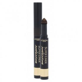 L´Oréal Paris Super Liner Smokissime Eyeliner 1g 102 Brown Smoke