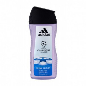 Adidas UEFA Champions League Arena Edition Żel pod prysznic 250ml