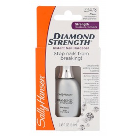 Sally Hansen Diamond Strength Instant Nail Hardener Pielęgnacja paznokci 13,3ml