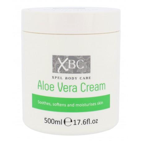 Xpel Body Care Aloe Vera Krem do ciała 500ml
