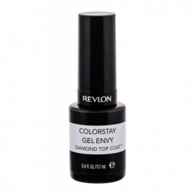 Revlon Colorstay Gel Envy Diamond Top Coat Lakier do paznokci 11,7ml 010 Top Coat